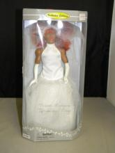 Dennis Rodman Wedding Day Doll - In Box
