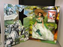 Gone With the Wind - Scarlett O'Hara Doll - In Box