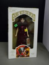 Gone With the Wind - Scarlett - In Box