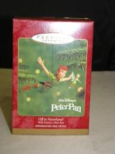 Disney's Peter Pan Hallmark Ornament