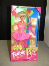 Cut and Style Barbie Doll - In Box