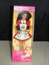 Holiday Treats Fiesta Barbie Doll - In Box