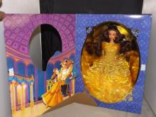 Beauty and the Beast - Belle Doll - In Box