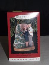 It's A Wonderful Life Hallmark Ornament