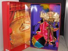 Circus Star Barbie - In Box