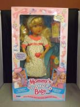 Mommy's Having a Baby Doll - In Box