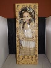 The House of Louis Nichole Doll - In Box