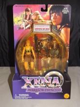 Xena Warrior Princess Action Figure - Gabrielle