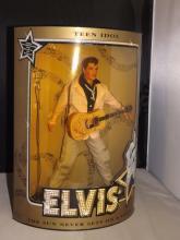 Elvis Presley - Teen Idol Doll - In Box