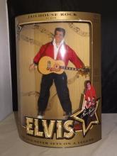 Elvis Presley - Jailhouse Rock Doll - In Box