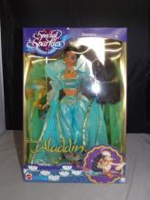 Aladdin - Special Sparkles Jasmine Doll - In Box