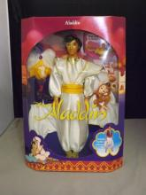 Aladdin Doll - In Box