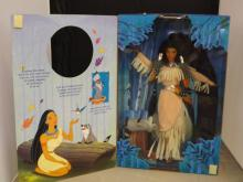 Pocahontas Feathers in the Wind Doll - In Box