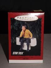 Star Trek - Captain Kirk Ornament
