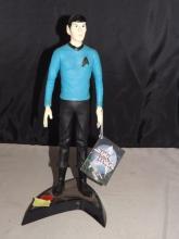 Star Trek - Spock Figurine