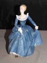 Royal Doulton Figurine - Fragrance