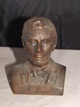 Abraham Lincoln Copper Bank