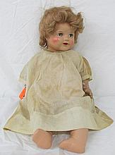 American Character  Petite Mama Doll