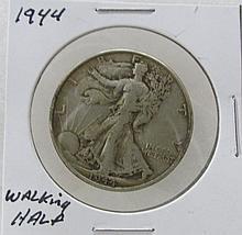 1944 Walking Half