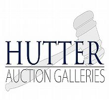 Hutter Auctions NYC - May 17th Estates Auction ***