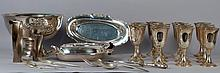 20+ Silver Plated and Other Metal Articles
