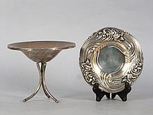 2 Sterling Silver Articles