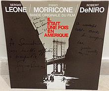 LEONE SERGIO: (1929-1989) Italian Film Director.