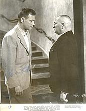 STROHEIM ERICH VON: (1885-1957) Austrian Actor &