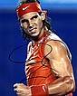 NADAL RAFAEL: (1986- ) Spanish Tennis Player,