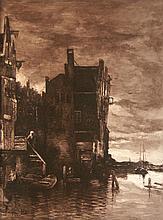 MARIS, Jacob Henricus (1837-1899)
