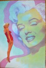 MARILYM MONROE A BLAST FROM THE PAST# 1