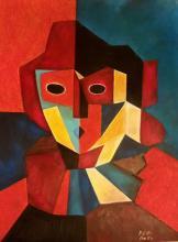 kandinsky,Tamayo,Degas,Miro,Buffet,De Chirico, Picasso,Leger,Rivera,Khalo,Lam,Matisse