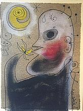 Joan Miro Spanish