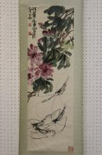 Chinese Antiques, Paintings & Estate Auction