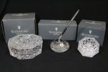 3pc of Waterford