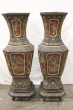 Chinese Antiques and Estate Auction