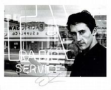 AUTOGRAPHS: ARTISTS: Edward Ruscha (1937- )