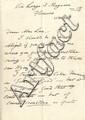 DE MORGAN WILLIAM: (1839-1917) English Potter, a