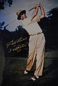 SNEAD SAM: (1912-2002) American Golfer, Open