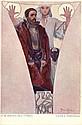 MUCHA ALPHONSE: (1860-1939) Czech Art Nouveau