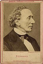 [ANDERSEN HANS CHRISTIAN]: (1805-1875) Danish Auth