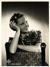 CINEMA: Selection of vintage unsigned 8 x 10 publi