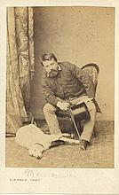 [MEISSONIER JEAN-LOUIS-ERNEST]: (1815-1891) French