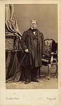 [INGRES JEAN-AUGUSTE-DOMINIQUE]: (1780-1867) Frenc