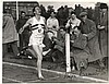 BANNISTER ROGER: (1929- ) English Athlete who ran