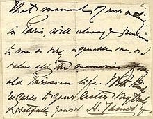 LITERATURE: Selection of signed clipped pieces (most removed