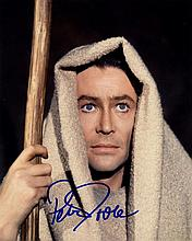 O'TOOLE PETER: (1932-2013) Anglo-Irish Actor,