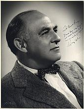 COHN HARRY: (1891-1958) American Film Mogul,