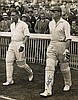 HAMMOND WALTER: (1903-1965) English Cricketer,