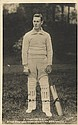 TRUMPER VICTOR: (1877-1915) Australian Cricketer.